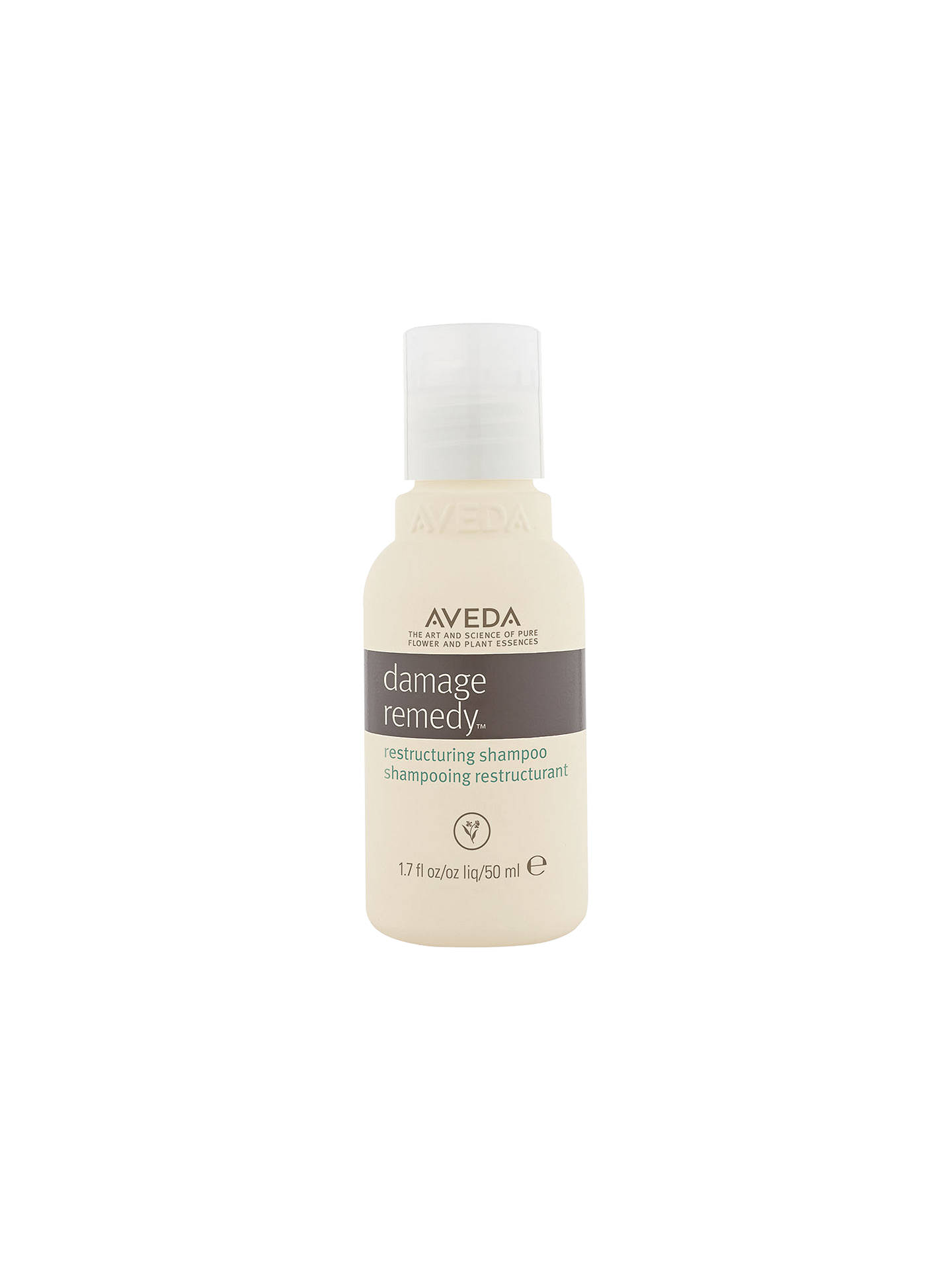 Buy Aveda Damage Remedy™ Restructuring Shampoo, 50ml Online at johnlewis.com