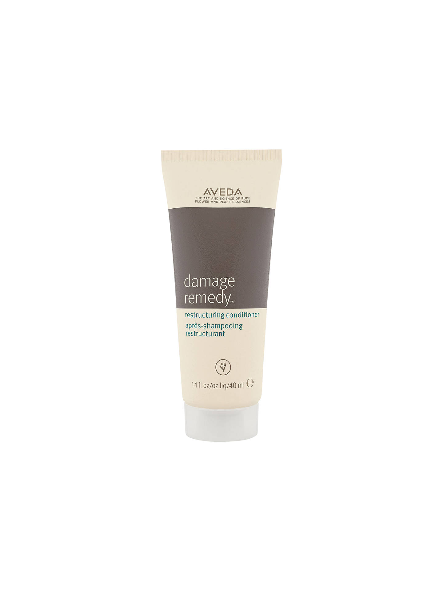 BuyAVEDA Damage Remedy™ Restructuring Conditioner, 40ml Online at johnlewis.com