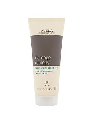 AVEDA Damage Remedy™ Restructuring Conditioner, 40ml