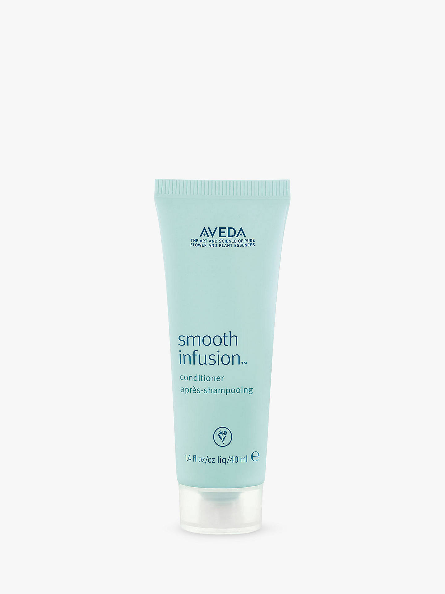 Buy Aveda Smooth Infusion™ Conditioner, 40ml Online at johnlewis.com