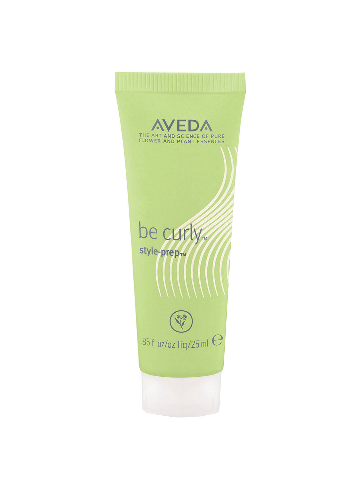 Buy Aveda Be Curly™ Style-Prep, 25ml Online at johnlewis.com