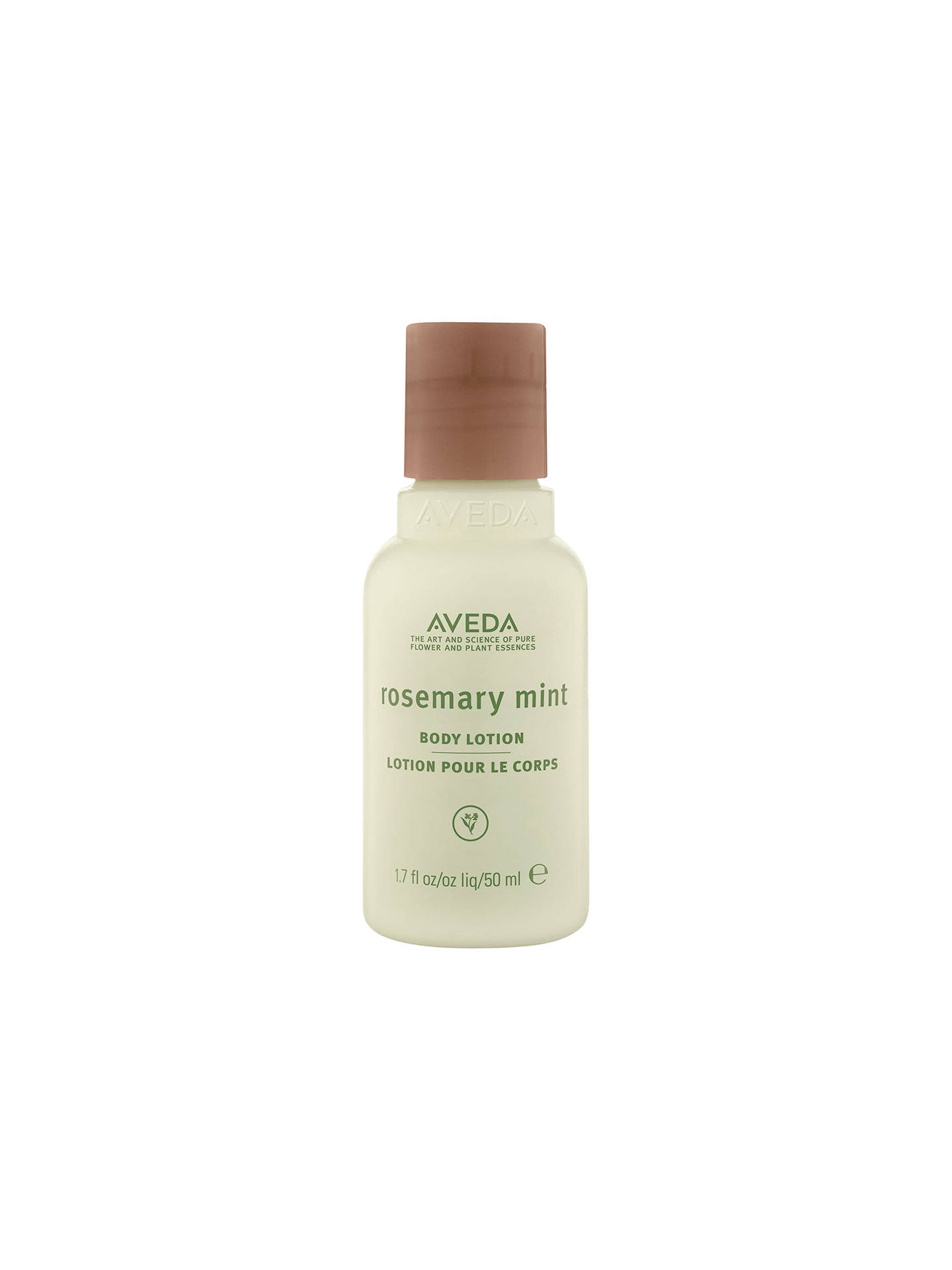 Buy Aveda Rosemary Mint Body Lotion, 50ml Online at johnlewis.com