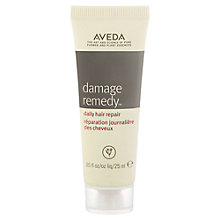 Buy AVEDA Damage Remedy™ Daily Hair Repair Online at johnlewis.com