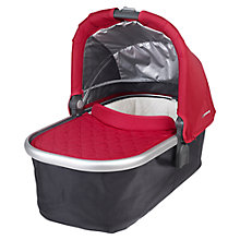 Buy Uppababy Universal Carrycot, Denny Online at johnlewis.com