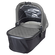 Buy Uppababy Universal Carrycot, Pascal Online at johnlewis.com