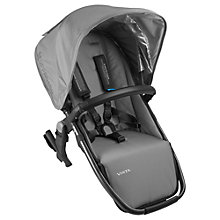 Buy Uppababy Rumble Vista Second Seat, Pascal Online at johnlewis.com