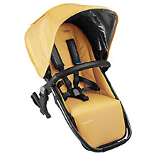 Buy Uppababy Rumble Vista Second Seat, Maya Online at johnlewis.com