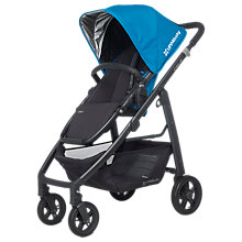 Buy Uppababy Cruz 2015 Pushchair, Georgie Online at johnlewis.com