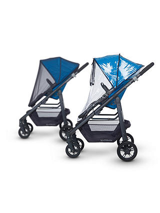 Buy Uppababy Cruz Pushchair, Georgie Online at johnlewis.com