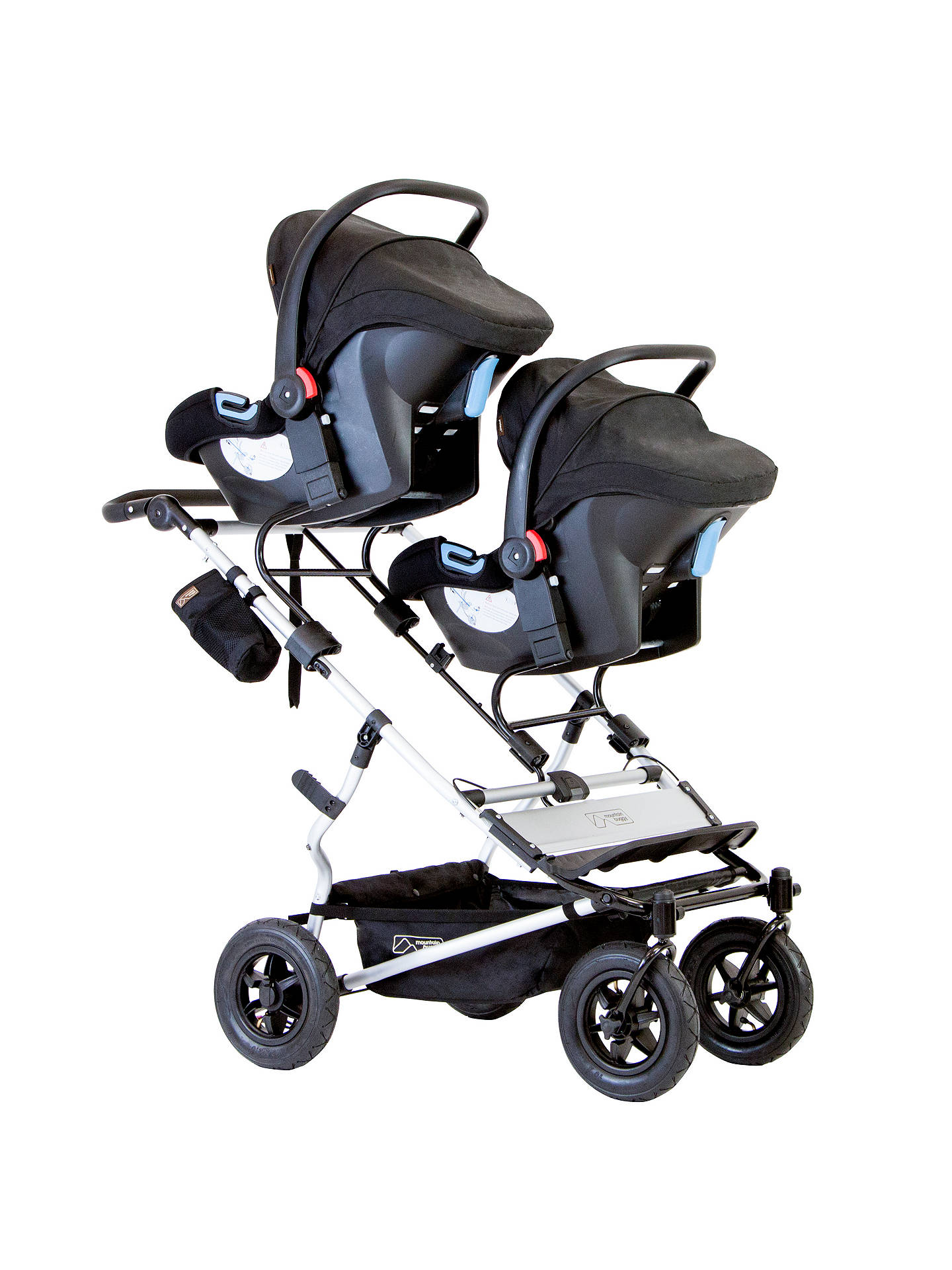 Baby Jogger City Mini Gt Multi Use Adapter