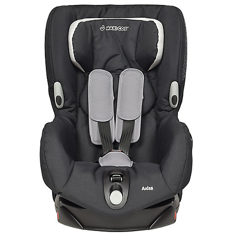 Axiss Swivel Car Seat