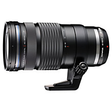 Buy Olympus M.ZUIKO DIGITAL ED 40-150mm f/2.8 PRO Telephoto Lens Online at johnlewis.com