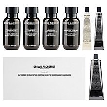 Buy Grown Alchemist Travel Kit Online at johnlewis.com