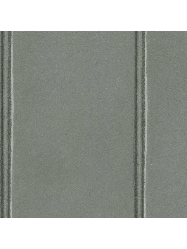 Buy Andrew Martin Cabin Wallpaper, Charcoal, CB04 Online at johnlewis.com