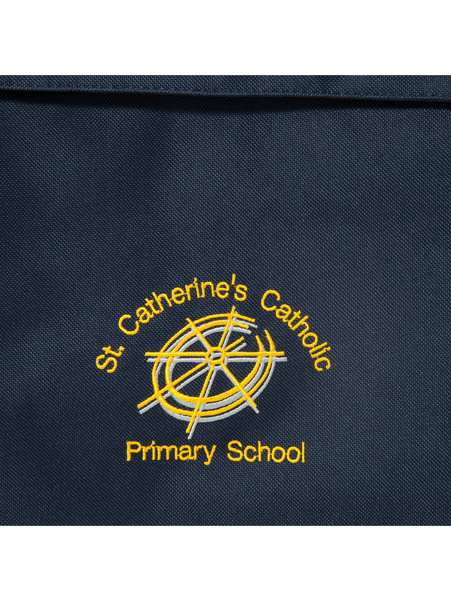 0102c093ec ... BuySt Catherine s Catholic Primary School Despatch Bag