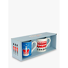 Buy Alice Tait London Espresso Set Online at johnlewis.com