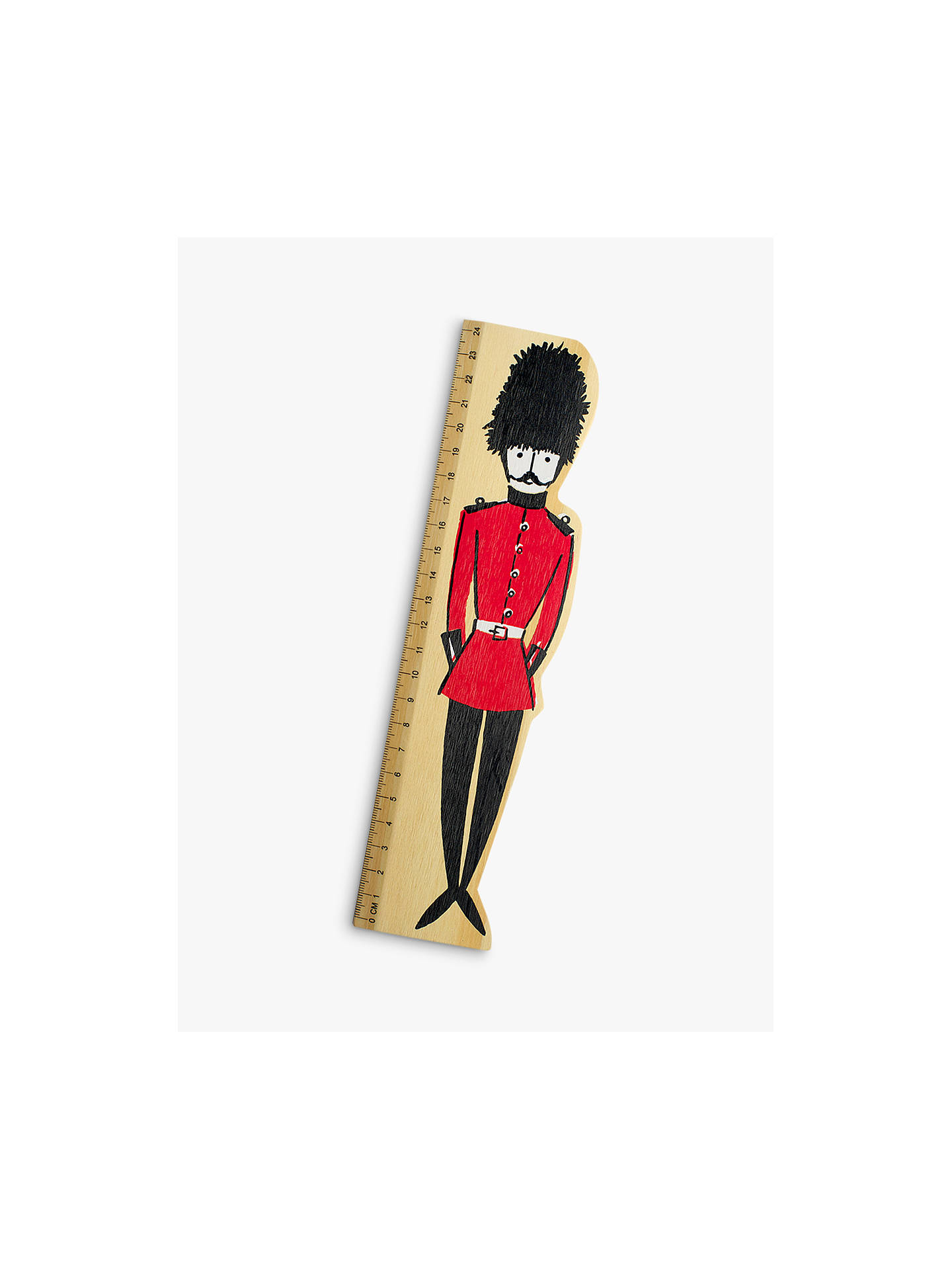 BuyAlice Tait Guard Ruler Online at johnlewis.com