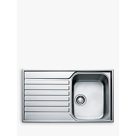 Kitchen Sinks | DIY | Home & Garden | John Lewis