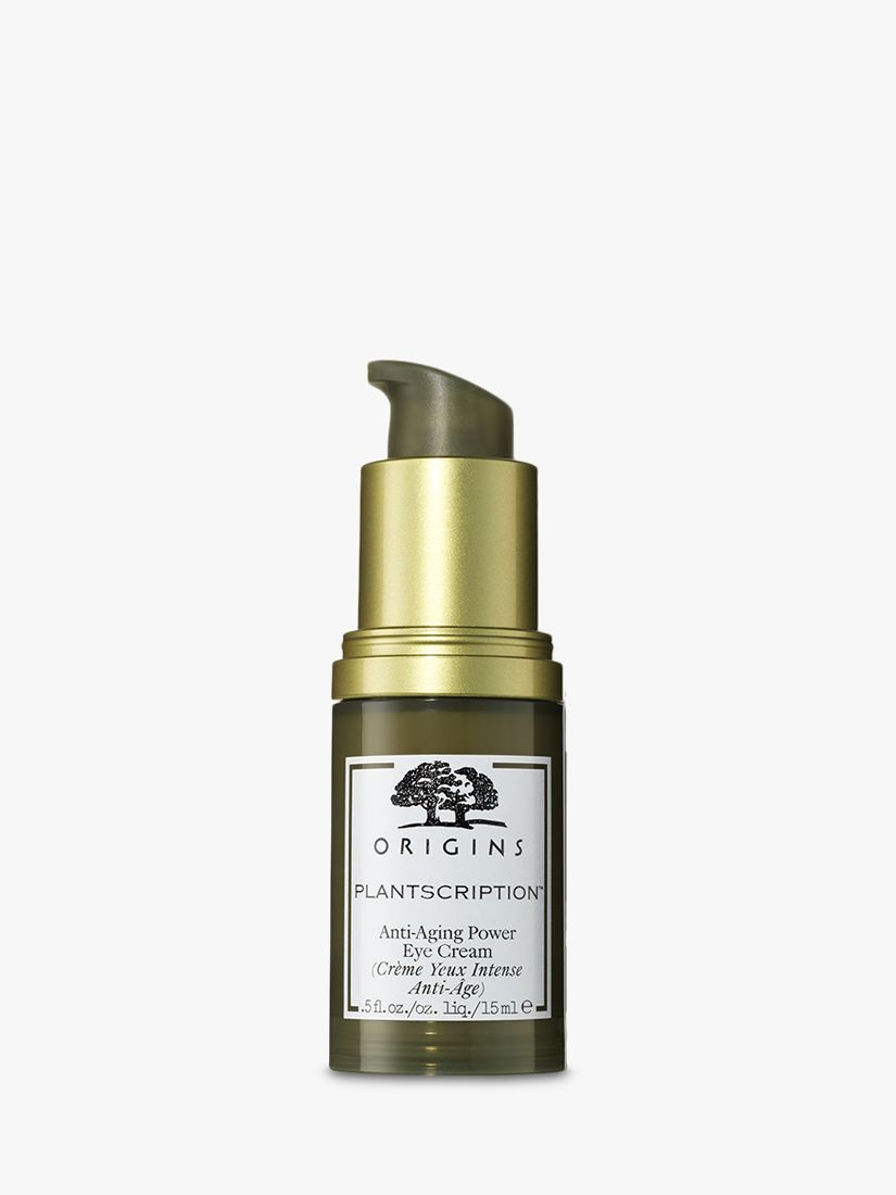 Origins Origins Plantscription™ Anti-Ageing Power Eye Cream, 15ml
