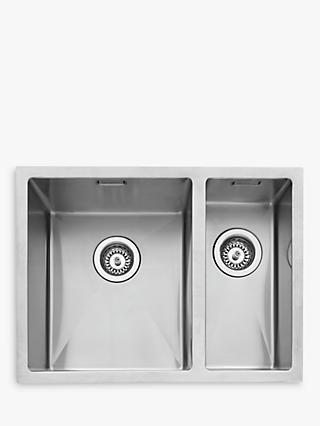 Kitchen Sinks   John Lewis & Partners
