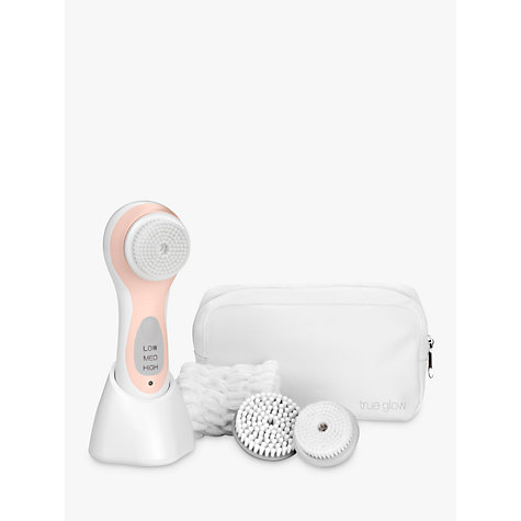 Buy BaByliss True Glow Sonic Skincare System Online at johnlewis.com