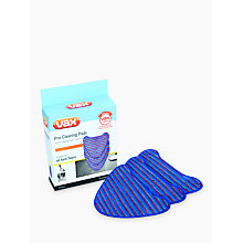 Buy Vax Pro Cleaning Pads Online at johnlewis.com