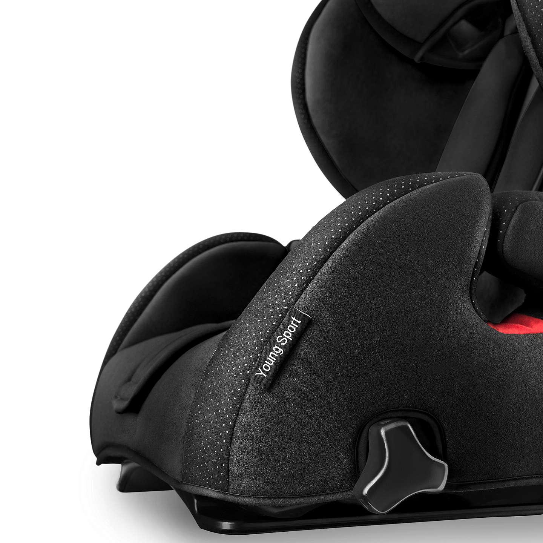 Recaro Young Sport Car Seat Instructions