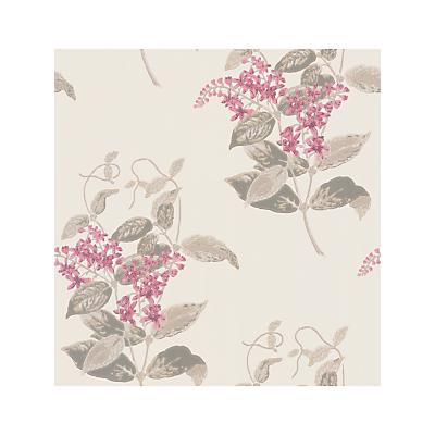 Image of Cole & Son Madras Violet Wallpaper