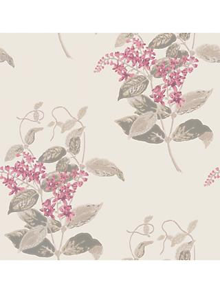 Cole & Son Madras Violet Wallpaper