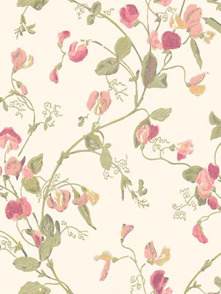 Cole & Son Sweet Pea Wallpaper