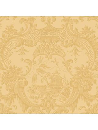 Cole & Son Chippendale China Wallpaper