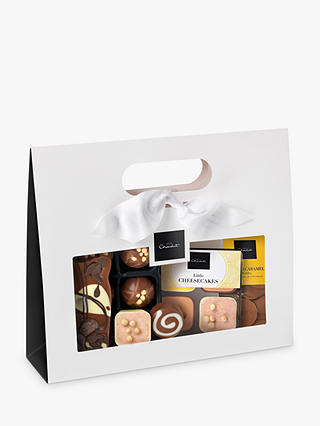 Buy Hotel Chocolat The Goody Bag, 315g Online at johnlewis.com