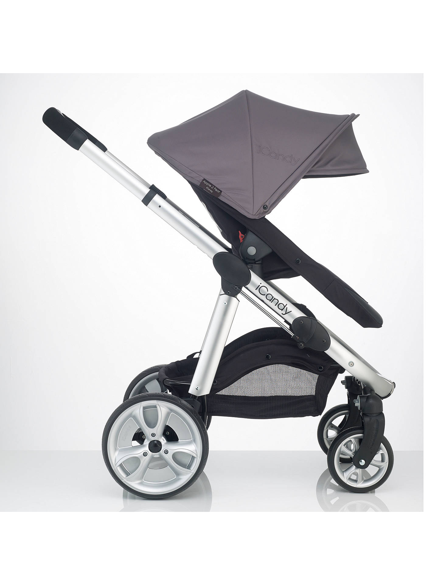 Baby Parasol compatible with iCandy Apple 2 Pear Grey