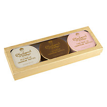 Buy Charbonnel et Walker Marc de Champagne Truffle Collection, 3 x 44g Online at johnlewis.com