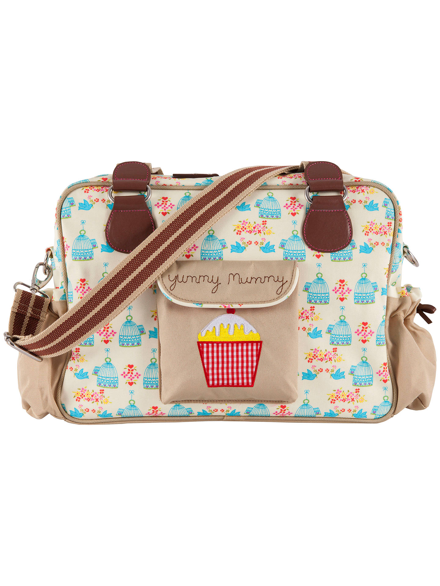 Yummy mummy purse