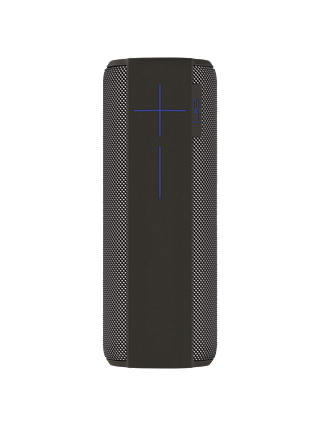 Buy Ultimate Ears MEGABOOM Bluetooth NFC Portable Speaker, Black Online at johnlewis.com