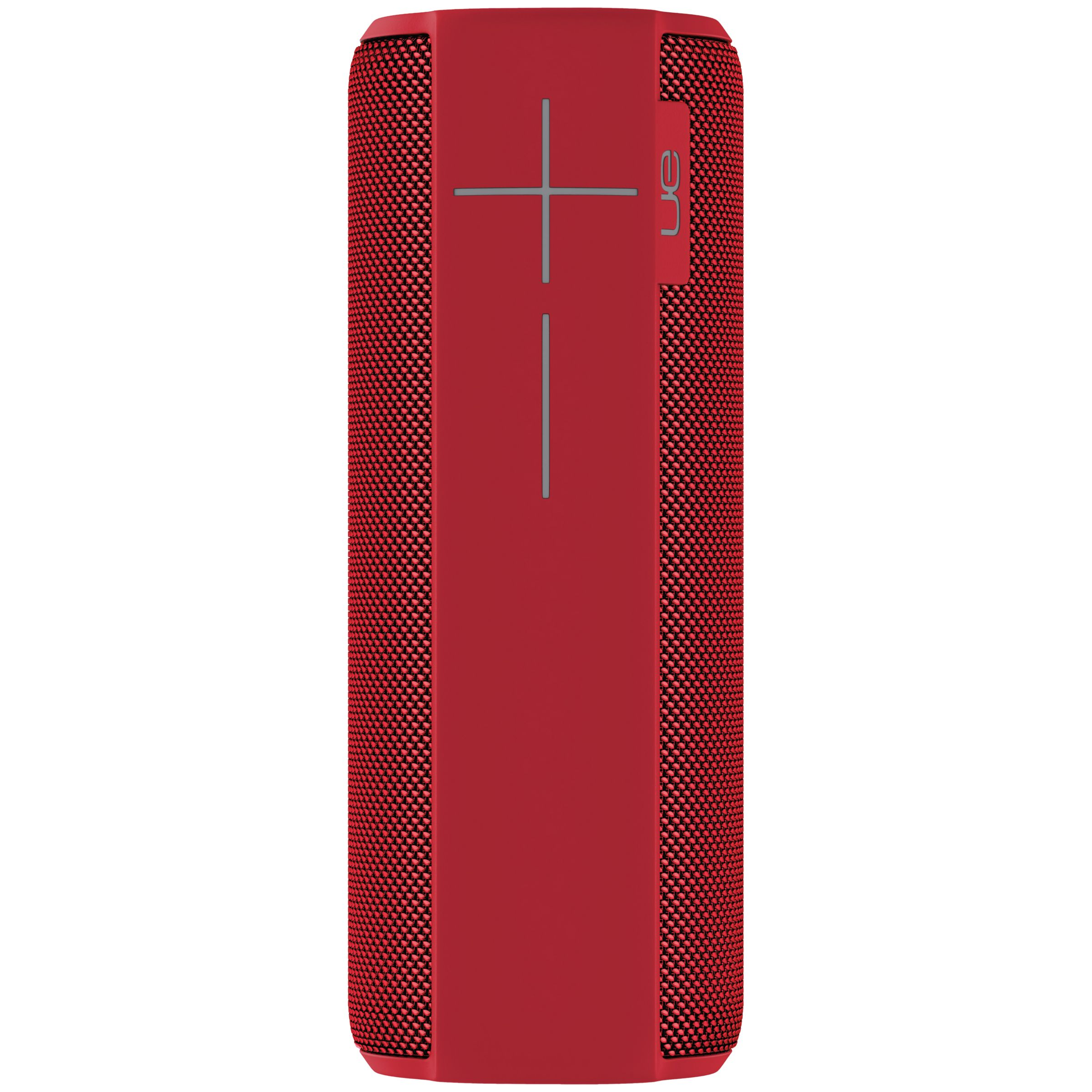 Ultimate Ears MEGABOOM Bluetooth NFC Portable Speaker, Red
