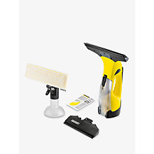 Buy Kärcher WV5 Premium Window Vacuum Cleaner Online at johnlewis.com
