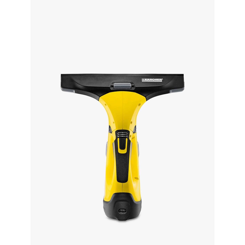 BuyKarcher WV5 Premium Handheld Window Vacuum Cleaner Online At Johnlewis