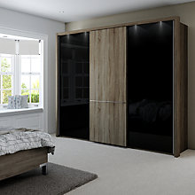Buy John Lewis Treviso Bedroom Furniture Range Online at johnlewis.com