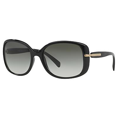 Prada PR08OS Oversized Square Framed Sunglasses