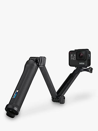 GoPro 3-Way Camera Mount for All GoPros