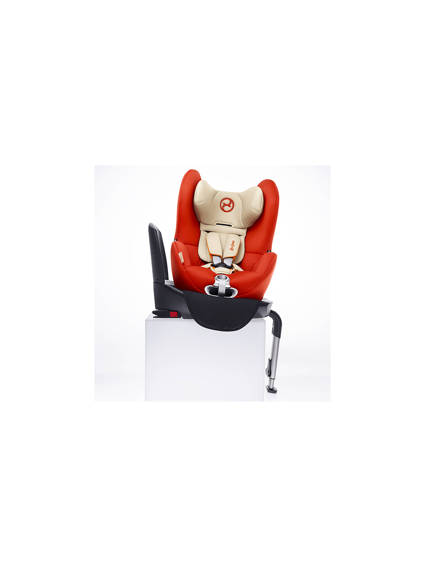 cybex sirona group 0 1 baby car seat autumn gold at john. Black Bedroom Furniture Sets. Home Design Ideas