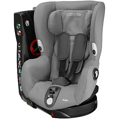 Maxi-Cosi Axiss Group 1 Car Seat, Concrete Grey