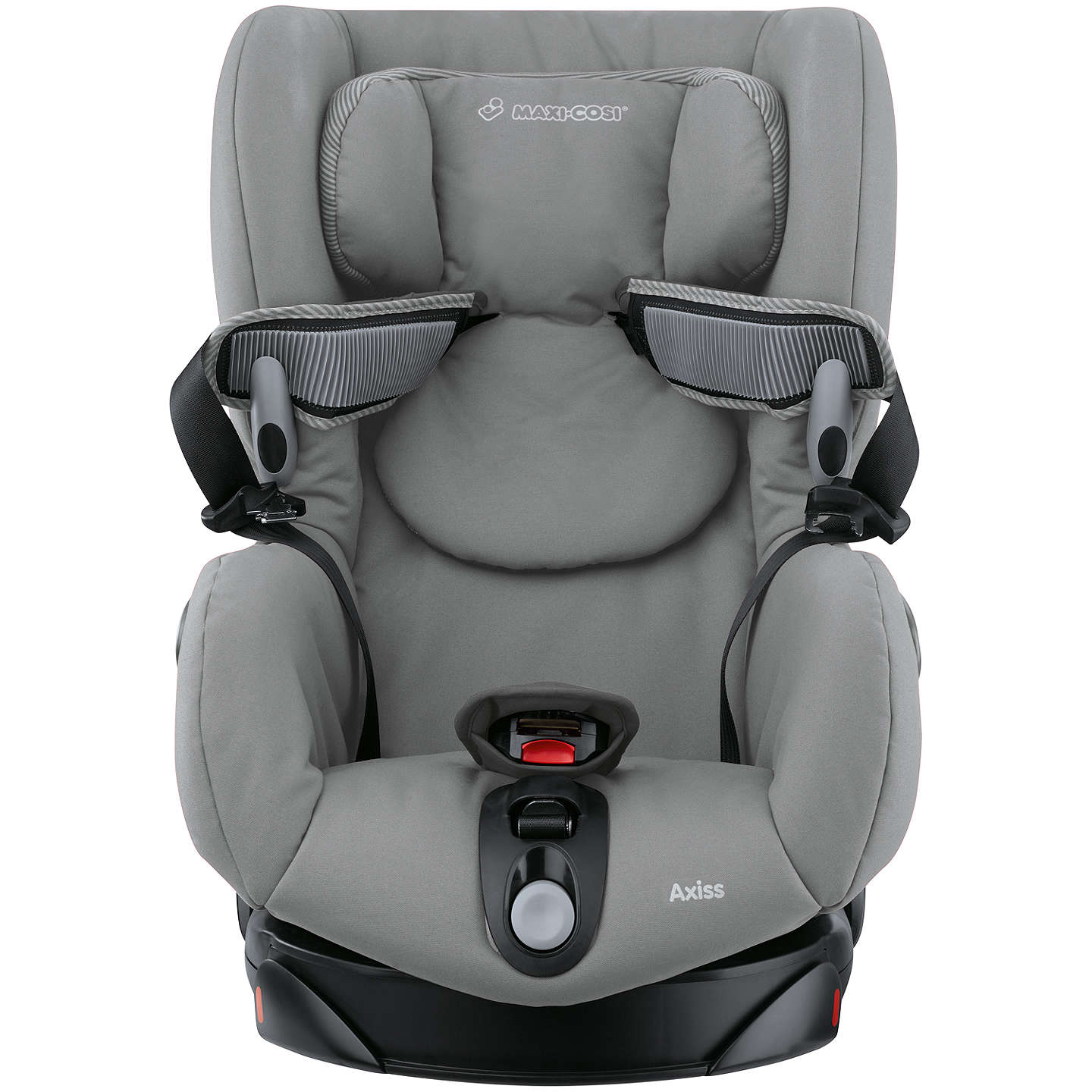 BuyMaxi-Cosi Axiss Group 1 Car Seat, Concrete Grey Online at johnlewis.com