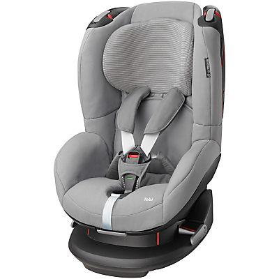 Maxi-Cosi Tobi Group 1 Car Seat, Concrete Grey