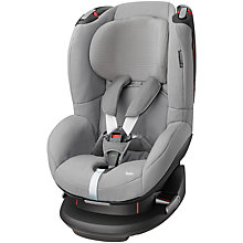 Buy Maxi-Cosi Tobi Group 1 Car Seat, Concrete Grey Online at johnlewis.com