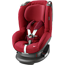 Buy Maxi-Cosi Tobi Group 1 Car Seat, Robin Red Online at johnlewis.com