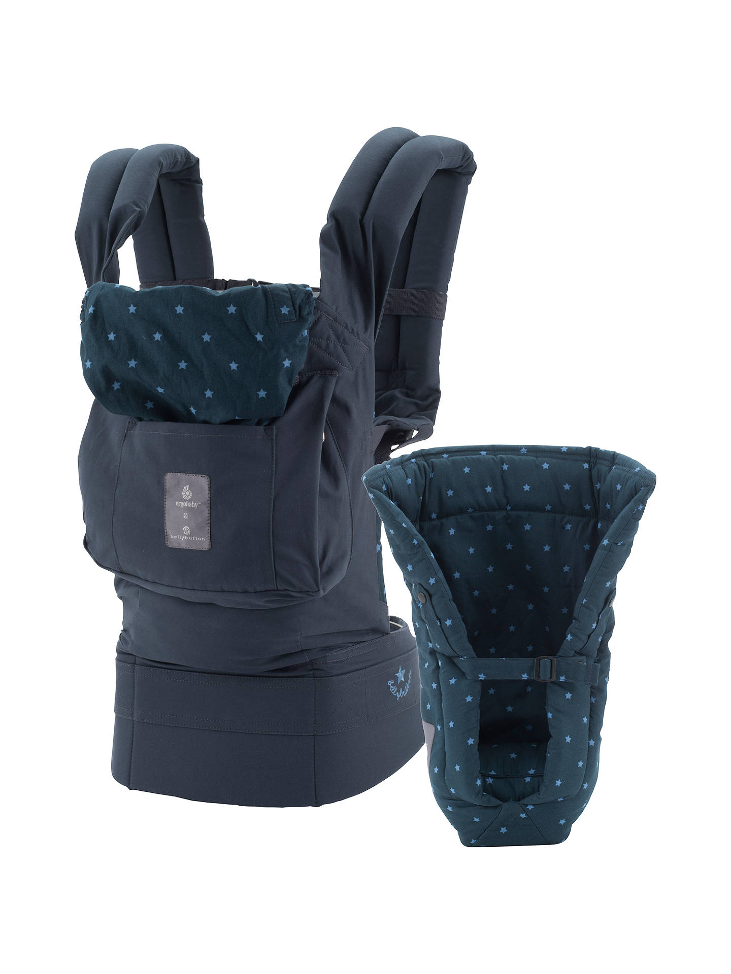 42e43783bc3 Buy Ergobaby Bundle of Joy Bellybutton Baby Carrier