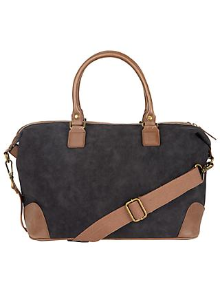 John Lewis & Partners Geneva Small Weekend Holdall